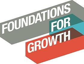 Foundations for Growth. A skills investment showcase