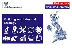 Governments Industrial Strategy Consultation