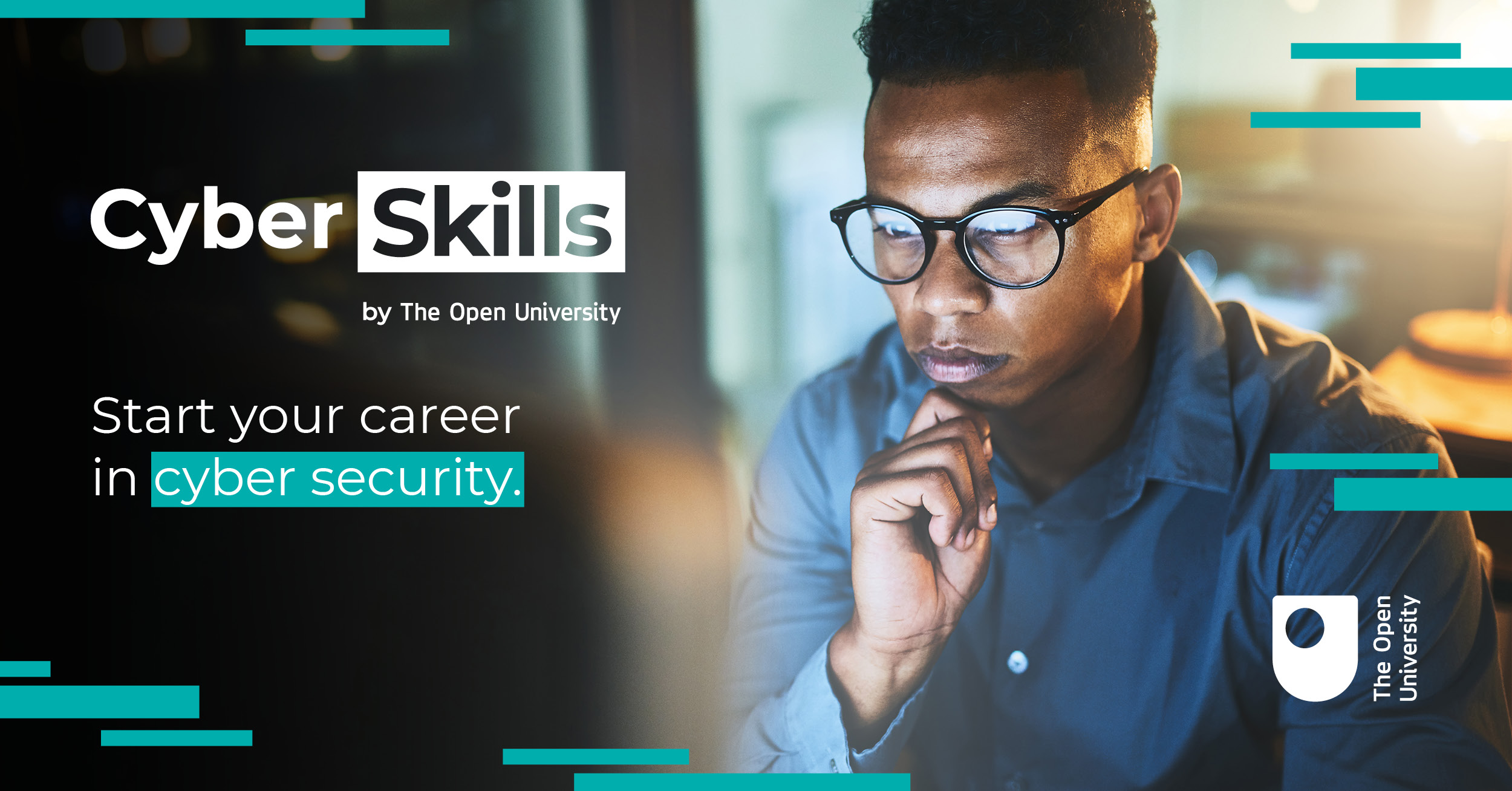 Open University set to train West Midlands residents in next-gen cyber skills