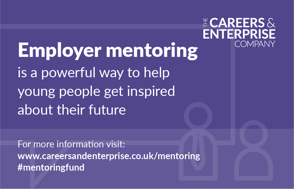 More than £120,000 invested in mentoring programmes in the Black Country