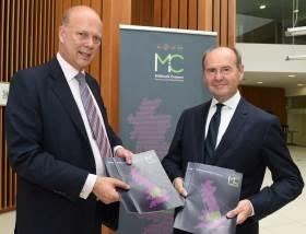 New Transport Secretary hears how road and rail schemes will kick start Midlands Engine