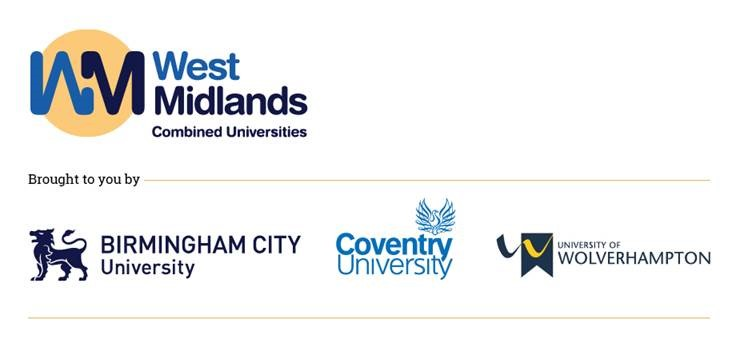 Invitation to Tender for Marketing and Communications support for the West Midlands Combined Universities