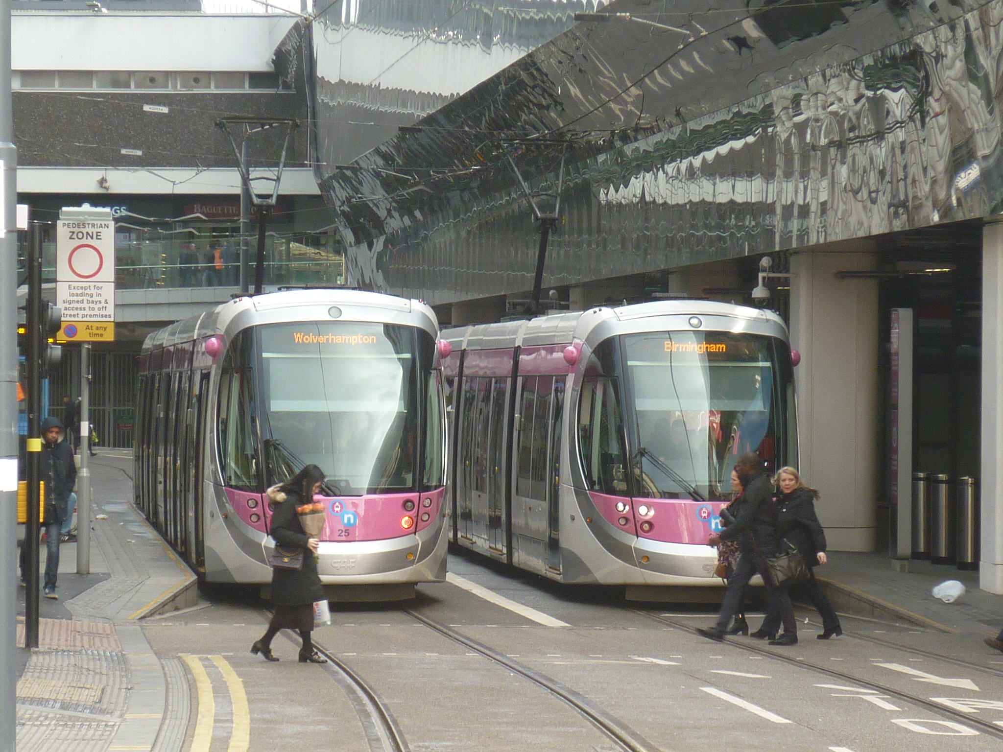 £200m Midland Metro plans presented to transport secretary Chris Grayling