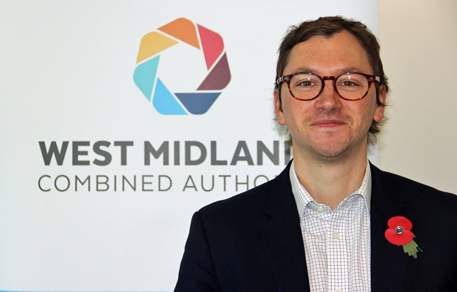 West Midlands Combined Authority appoints Dr Henry Kippin as director of public service reform