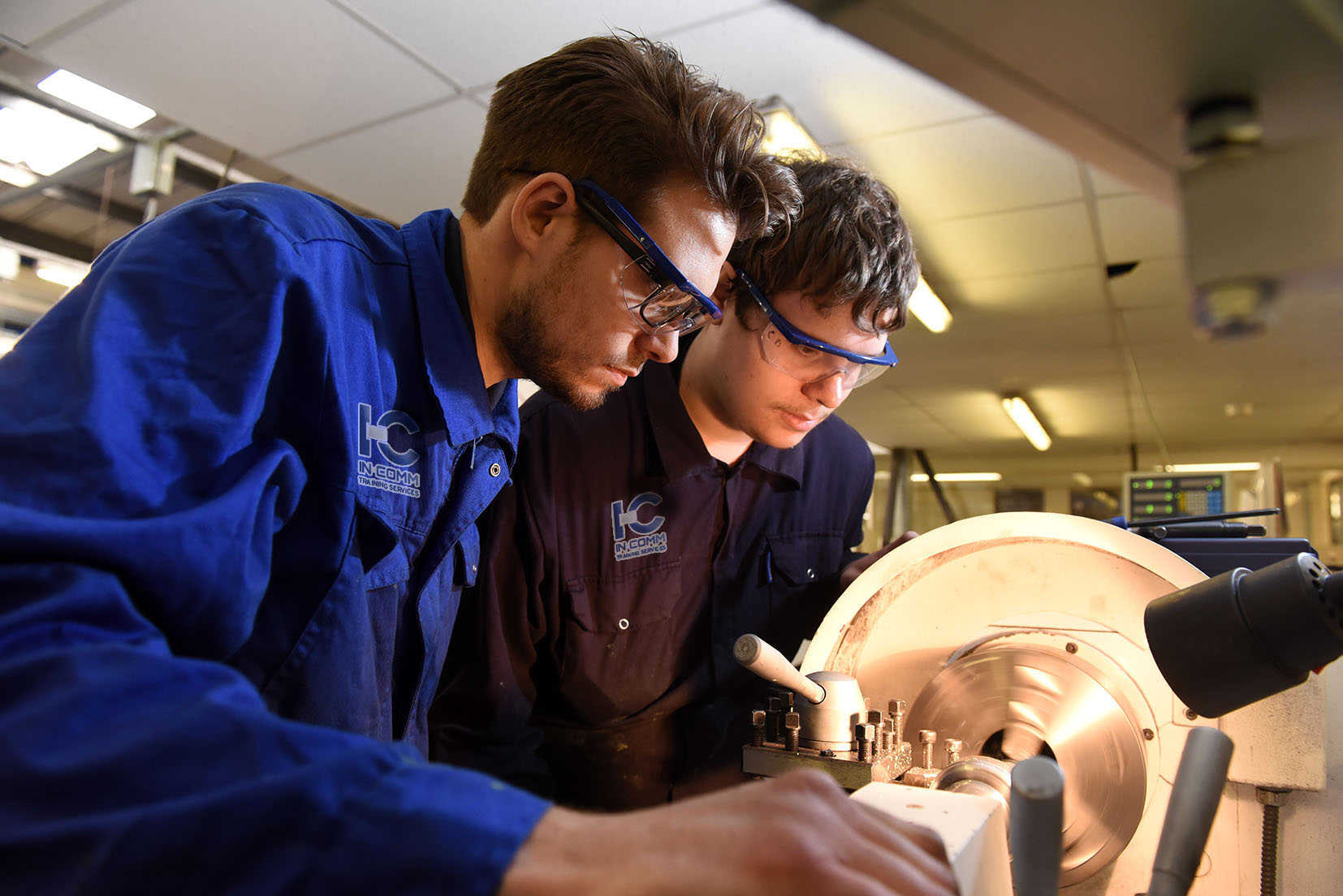 Firms urged to take on apprentices
