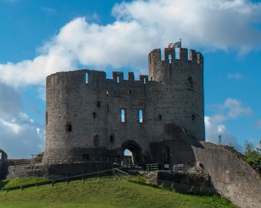 Dudley Castle 'at risk' rating to open up new funding opportunities