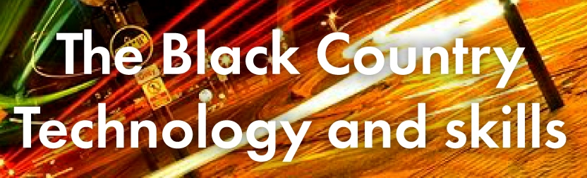 The Black Country Technology and Skills event